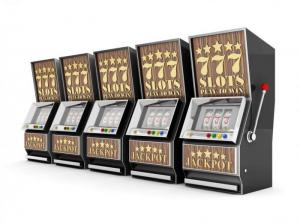 Three tips to earn huge prizes at slot games